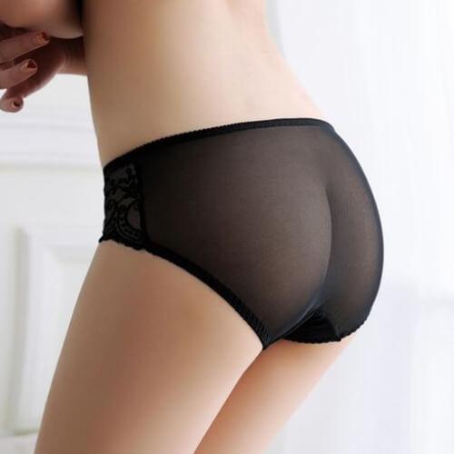 Sexy Panties G-String GS048BK