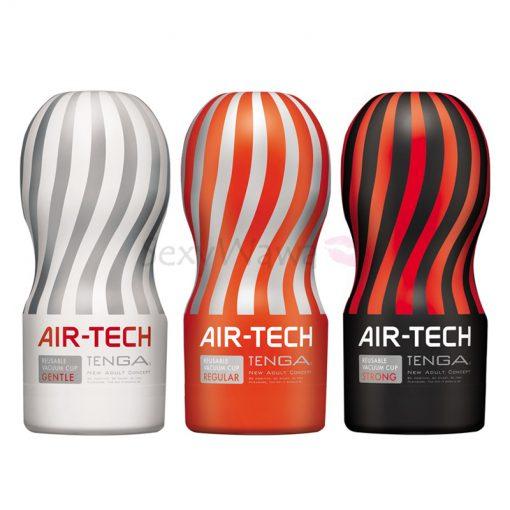 Tenga Air-Tech