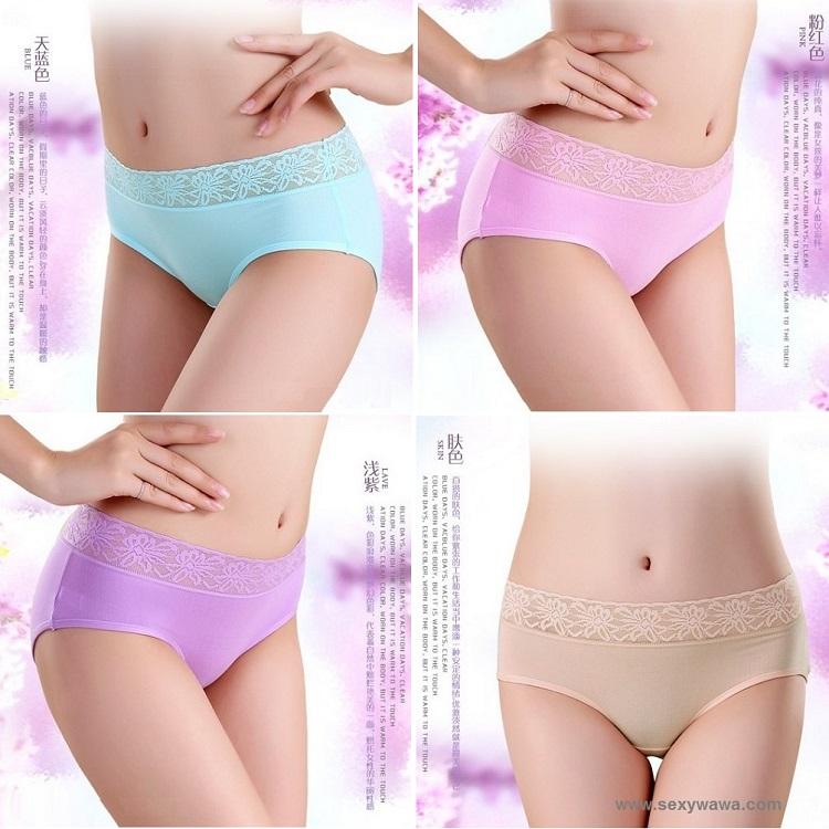 Sexy Panties G-String GS009