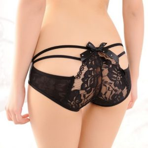 Sexy Panties G-String GS023BK