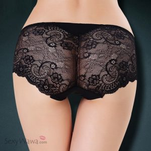 Sexy Panties G-String GS012BK