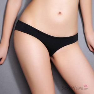Plus Size Black Sexy Panties G-String PGS001BK
