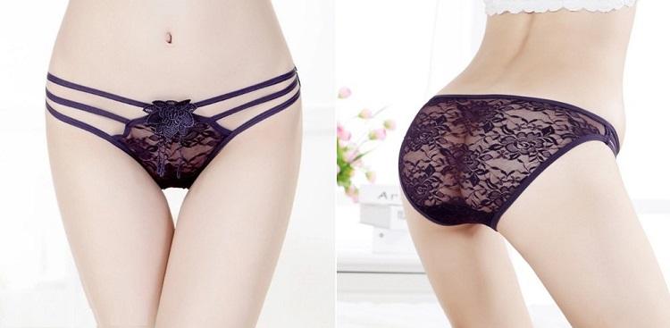 Sexy Panties G-String GS011PP