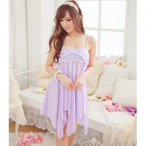 Sexy Babydoll with T-back BD013LPP