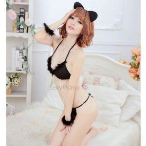 Temptation Cat Ladies AN002
