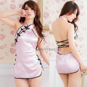 Sexy Cheongsam CH011