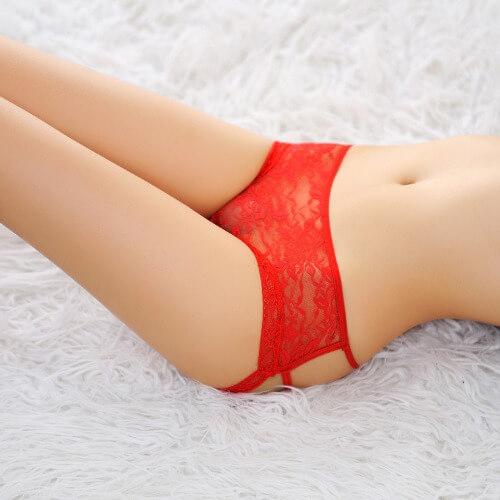 Sexy Panties G-String GS041RD
