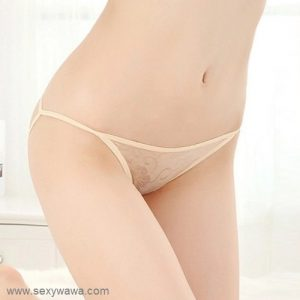 Skin Color Sexy Panties G-String GS002SK