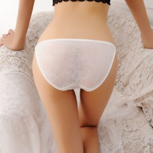 Sexy Panties G-String GS006WH