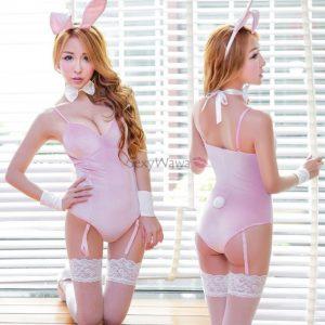 Sexy Bunny Rabbit Costume AN006PK