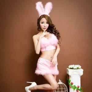 Bunny Rabbit Costume AN007