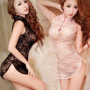 Sexy Cheongsam CH006