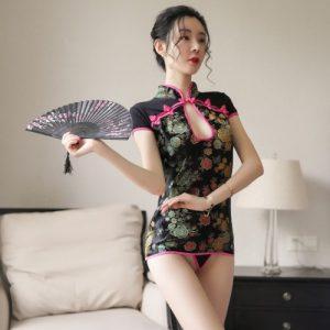 Sexy Cheongsam CH008