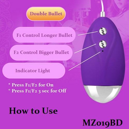 MZ019BD User Guide