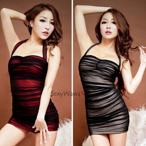 Temptation Nightclub Dress NC002