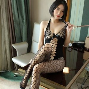 Sexy Fishnet Body Stocking SKB021