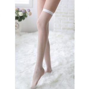 Pantyhose Stocking SKL004WH