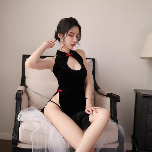 Sexy Cheongsam CH012