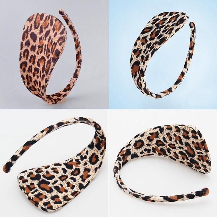 Leopard Sexy Panties C-String CS005L