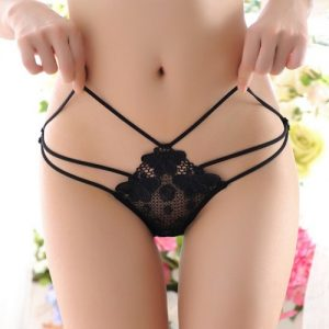 Sexy Panties G-String GS020BK