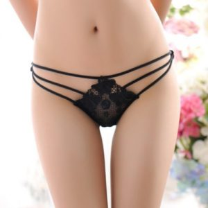 Sexy Panties G-String GS020BK