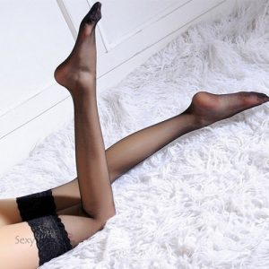 Pantyhose Stocking SKL002BK