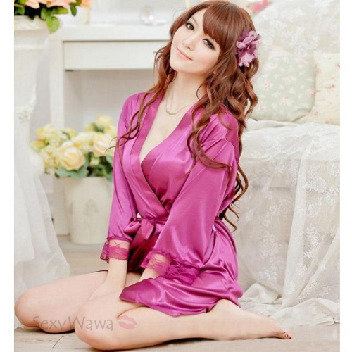 Sexy Pyjamas with T-back PJ001PP