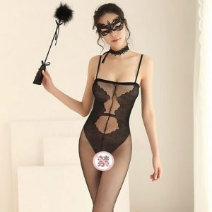 Sexy Pantyhose Body Stocking SKB027