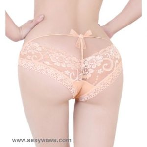 Skin Color Sexy Panties G-String GS039SK