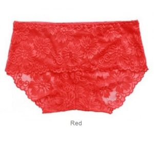 Red Sexy Panties G-String GS045RD
