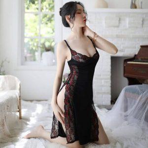 Sexy Babydoll BD014RD
