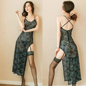 Sexy Long Dress LD001