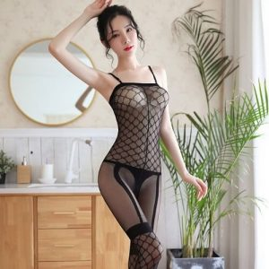 Sexy Pantyhose Body Stocking SKB026