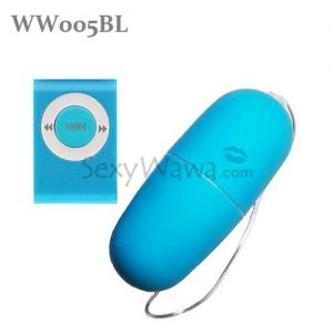 WW005BL Blue Color