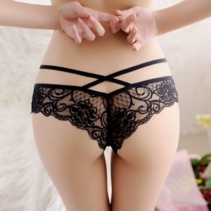 Sexy Panties G-String GS013BK