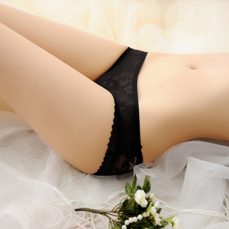 Sexy Panties G-String GS021BK