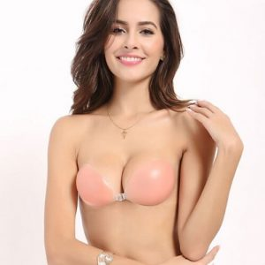Silicone Invisible Push Up Bra IB001