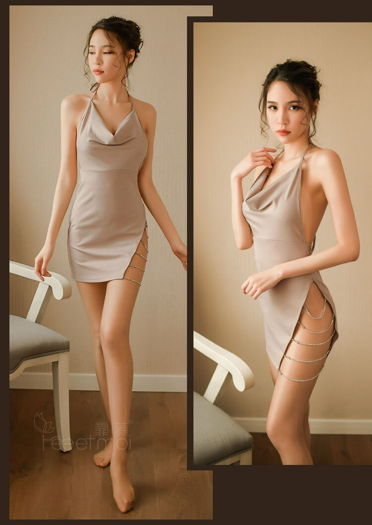 Sexy Nightclub Dress NC008AP