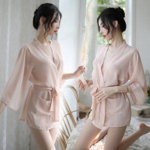 Sexy Pyjamas PJ015AP