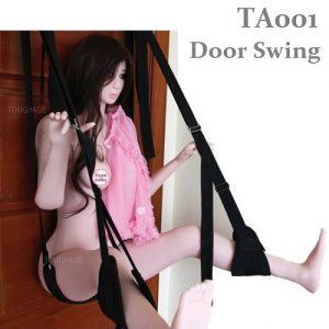 TA001 Door Swing