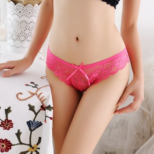 Sexy Panties G-String GS034RS