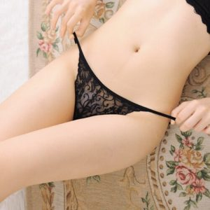 Sexy Panties G-String GS042BK