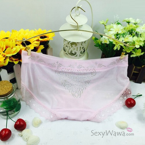 Pink Sexy Panties G-String GS035PK