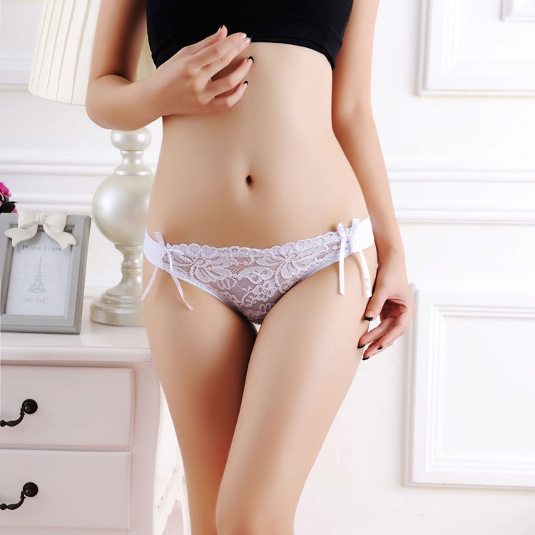 Sexy Panties Thong TB039WH