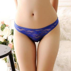 Sexy Panties Thong TB041BL