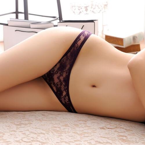 Sexy Panties Thong TB041PP