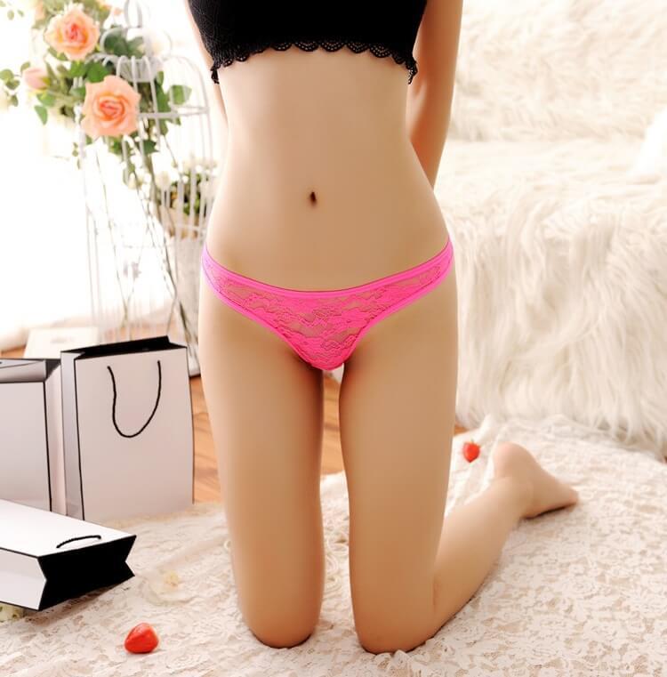 Sexy Panties Thong TB041RS