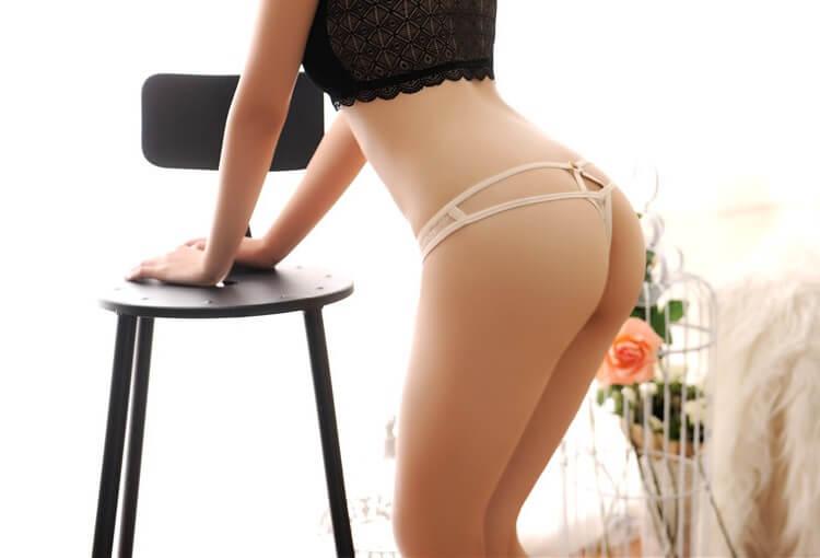 Sexy Panties Thong TB041SK