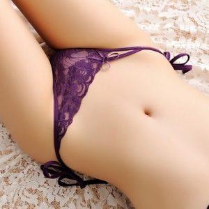 Sexy Panties Thong TB031PP