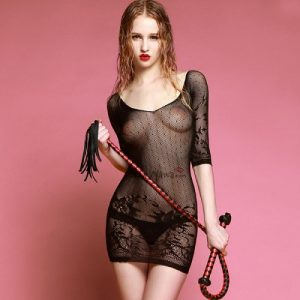 Rimes Sexy Body Stocking RM203